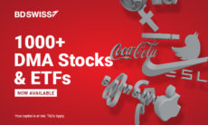 BDSwiss adds 1000+ CFDs on ETFs and DMA stocks to its product offering