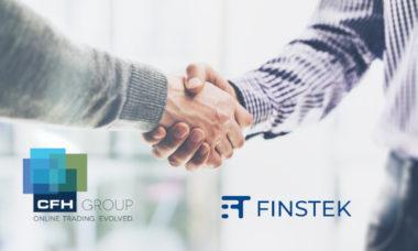 Prime brokerage CFH partners with Finstek