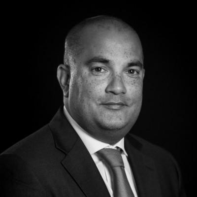 Chris Hossain-Nelson, GMI UK