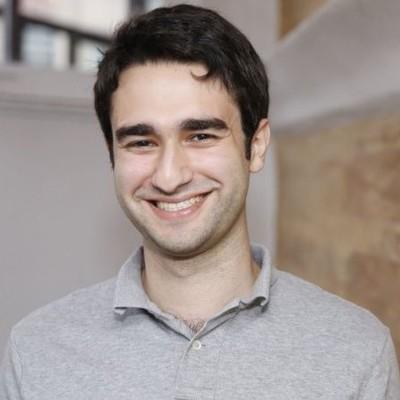Dan Sapozhnikov, AdGate