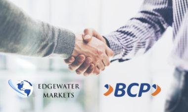 Banco de Crédito del Perú goes live on Edgewater Markets' new trading platform