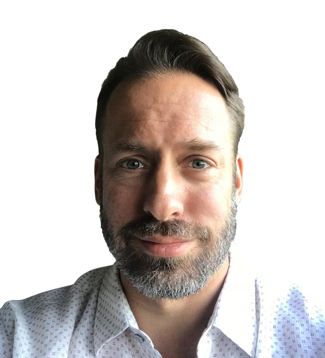 Mark Ellis, MAP FinTech