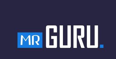 MrGuru logo
