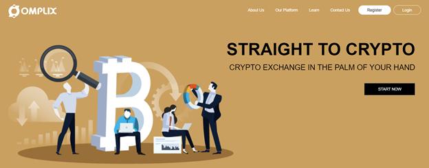 Omplix crypto trading