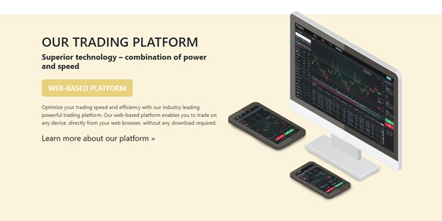 ROIMAX platform