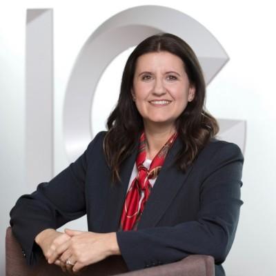Simona Stoytchkova