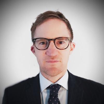 Tim Bevan, BCS global markets