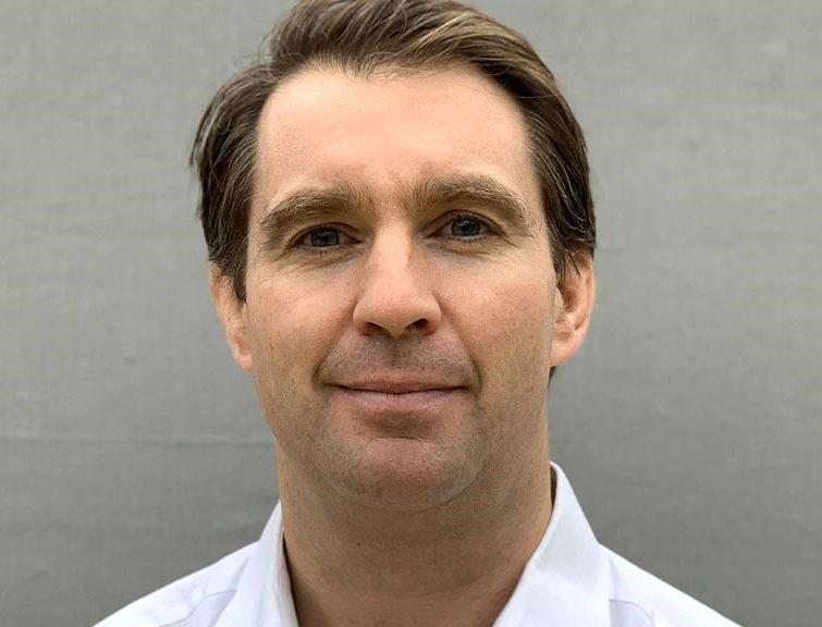 Tom Robinson, United Fintech
