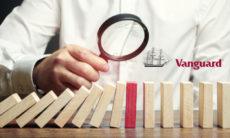 Vanguard admits to financial blunder