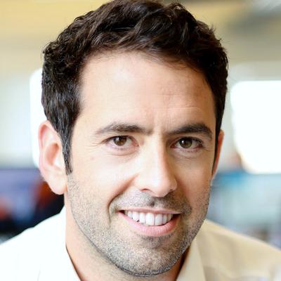 Yuval Rooz, Digital Asset