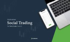 Brokeree Solutions launches Social Trading system