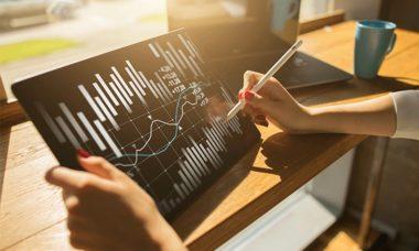 forex and crypto market analysis