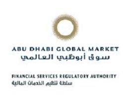 Abu Dhabi Global Market Authorities Financial Services Regulatory Authority