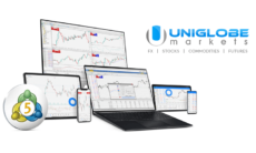 Uniglobe Markets adds MetaTrader 5 for indices, futures and stock trading to its offering