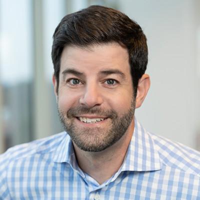 Andy Fligel, Intel Capital