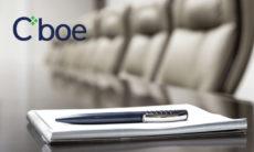 Cboe appoints Ivan Fong and Alexander J. Matturri, Jr. to board of directors