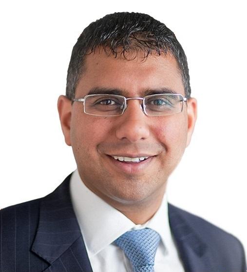 Deepak Jassal, M4Markets