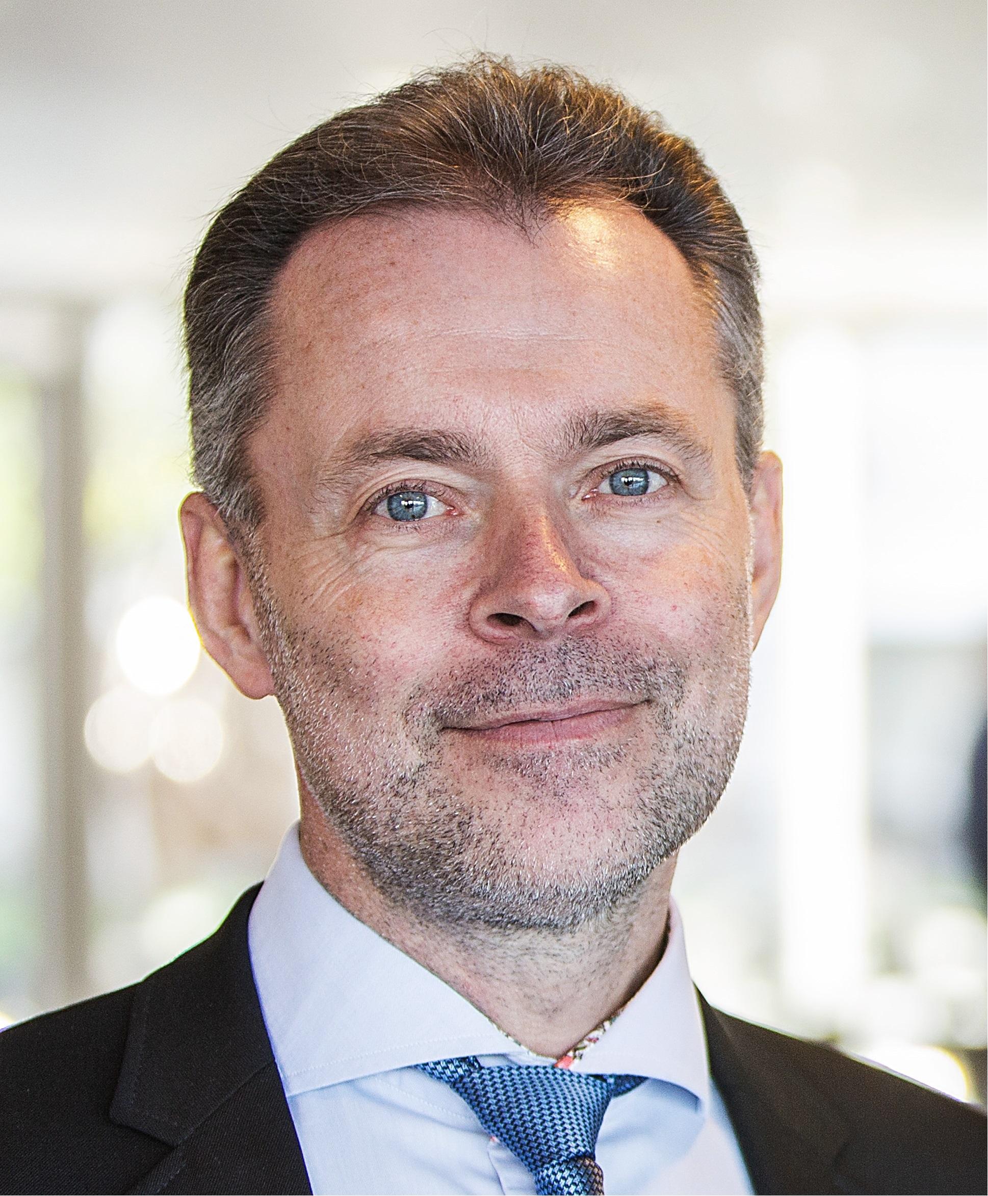 Erik Nordahl, United Fintech