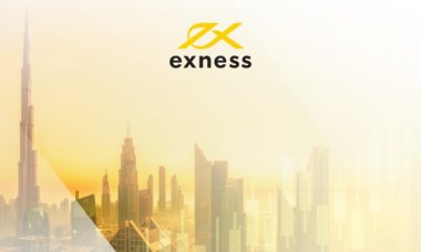 Exness to attend Dubai Forex Expo with team of robots