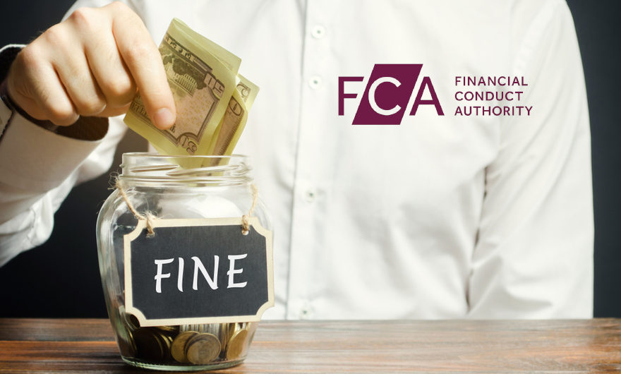 FCA fine