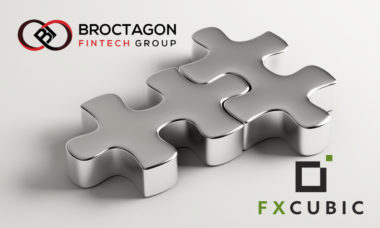 Broctagon Prime and FXCubic enter new multi-level partnership agreement
