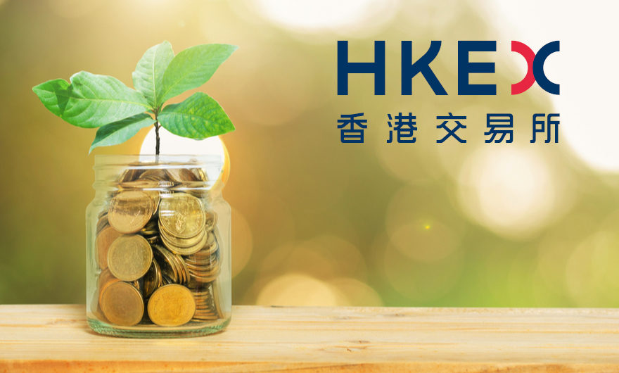 HKEX launches its Sustainable and Green Exchange