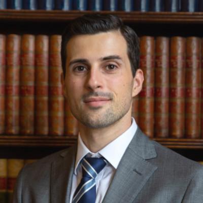 Mariyan Dimitrov, Reg Tech analyst