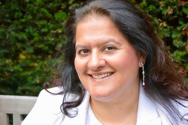 Neena Dholani, THETA trading