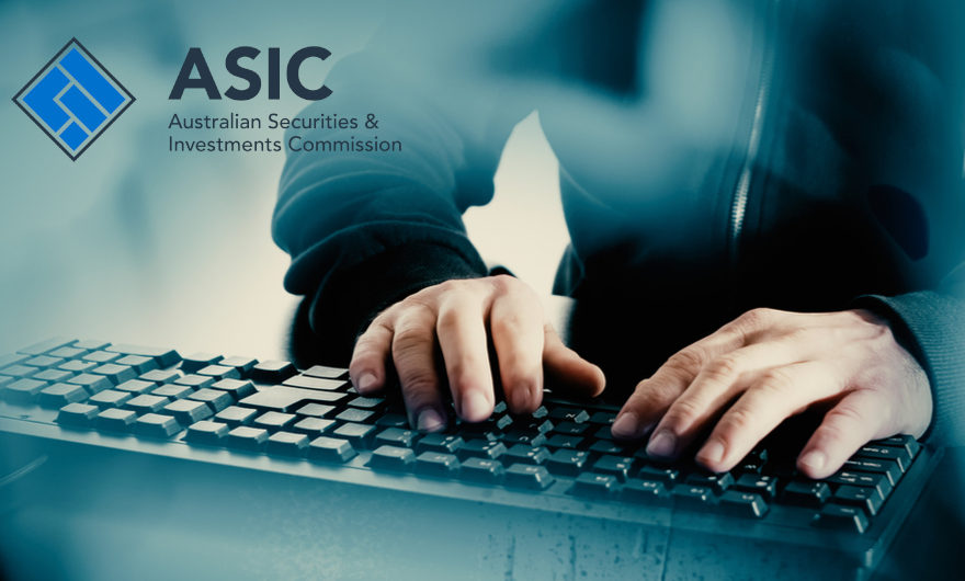 ASIC confirms cyber security incident on its server