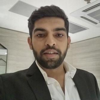 Ankur Dhingra, JP Morgan