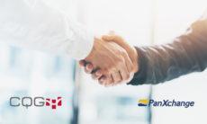 CQG and PanXchange launch new PanXchange widget on CQG Desktop