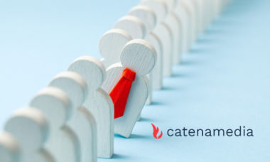 Michael Daly takes over as Catena Media CEO