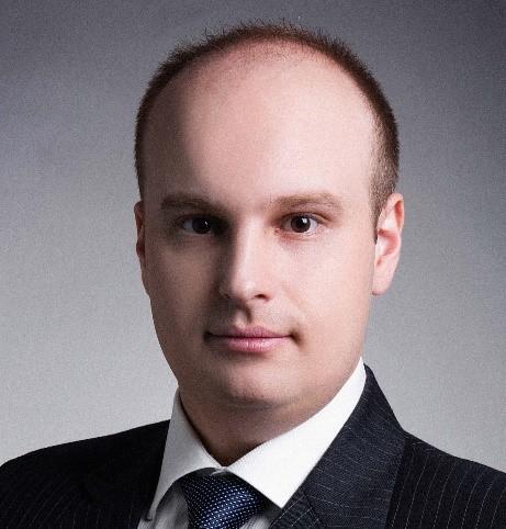 Cristian Vlasceanu, Centroid Solutions