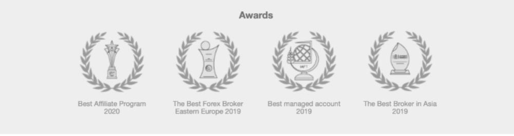 InstaForex EU Awards