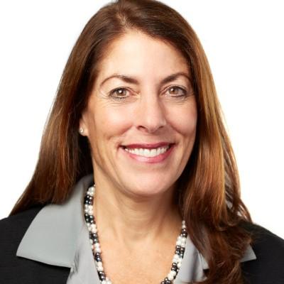 Jill Sigelbaum, Refinitiv