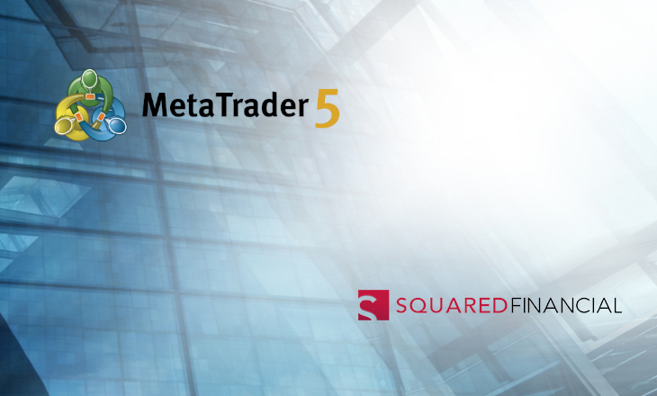 SquaredFinancial adds MetaTrader 5 with futures and shares support