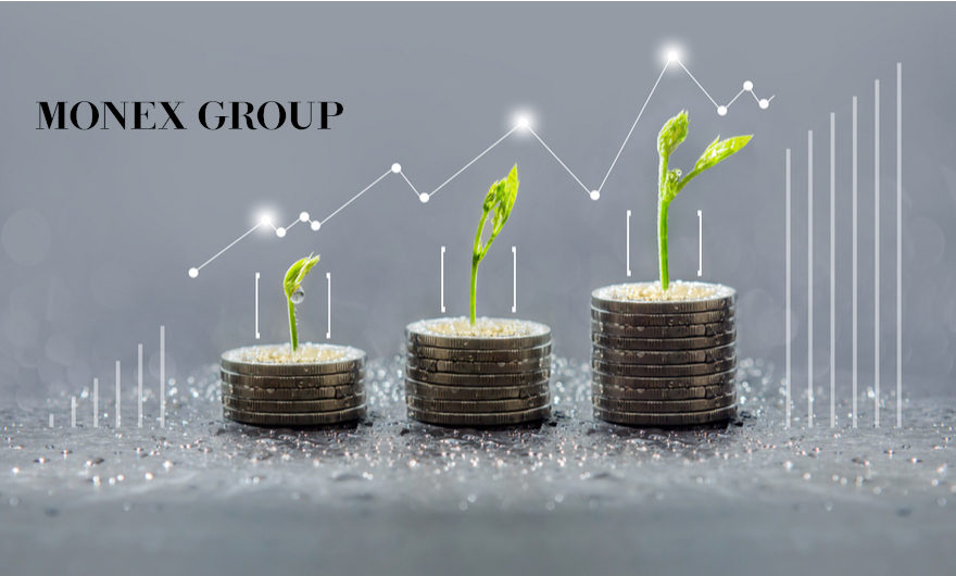 Monex Group develops Sustainable Finance Department