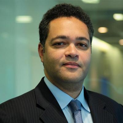 Pierre Khemdoudi, IHS Markit