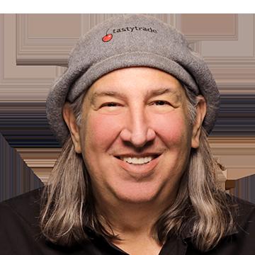 Tom Sosnoff, tastytrade
