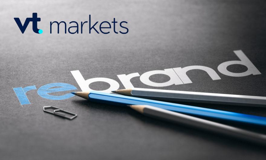 VT Markets rebrands