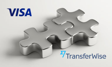 TransferWise and Visa Announce global partnership
