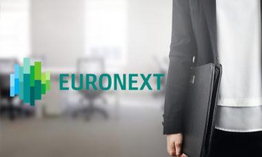 Delphine d'Amarzit becomes the first woman CEO of Euronext Paris