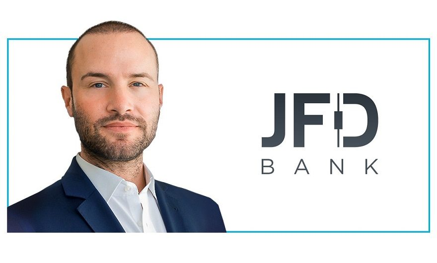 JFD Group offers commission-free ETF trading on MT5 for investors in Europe