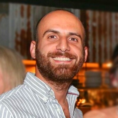 Angelo D'Alessio, TMGM