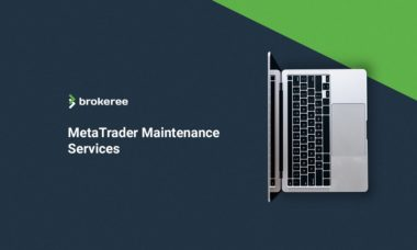 Brokeree Solutions introduces MetaTrader maintenance services to its offering