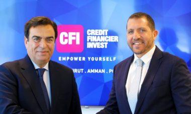 CFI partners with TV presenter Georges Kordahi as new brand ambassador
