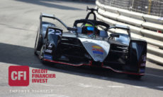 CFI extends partnership with Formula E racing driver Oliver Rowland