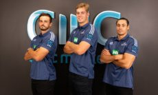 CMC Markets teams up with NZ Blues Rugby