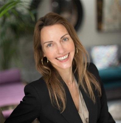 Celine Herweijer, HSBC, PwC