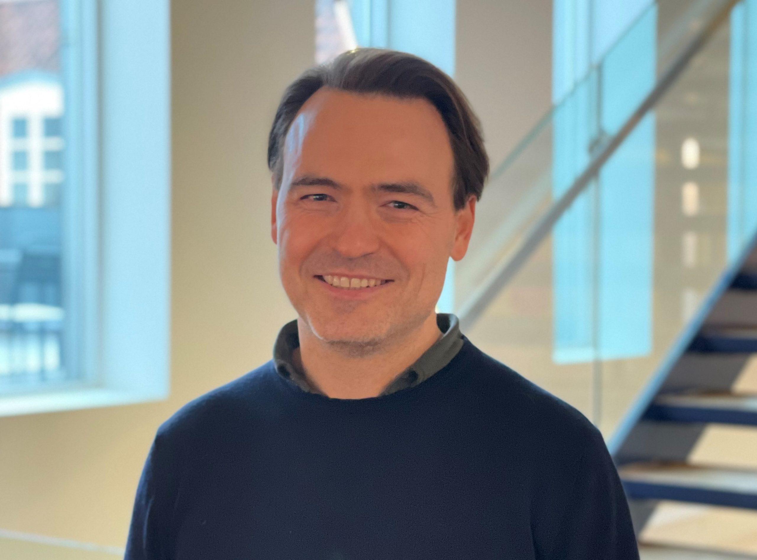 Christian Frahm, United Fintech